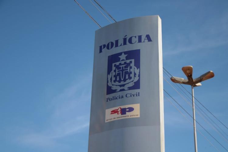Em depoimento, o suspeito declarou ter fugido para Bahia temendo represálias da família da vítima   Foto: Haeckel Dias   Ascom-PC - Foto: Haeckel Dias   Ascom-PC
