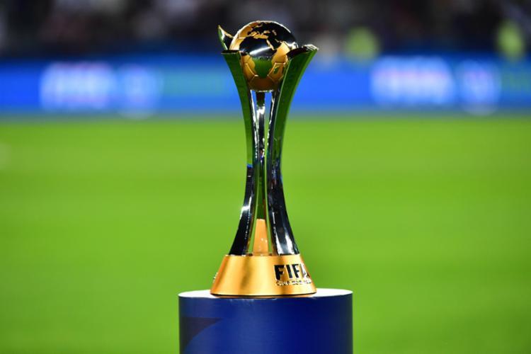 A FIFA ainda não decidiu a data e local do torneio, que pode ser adiado para 2022   Foto: Giuseppe Cacace   AFP - Foto: Giuseppe Cacace   AFP