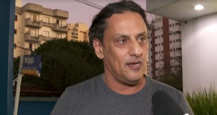 Advogado da família Bolsonaro foi perseguido por um homem com uma faca após confusão em restaurante - Foto: Reprodução