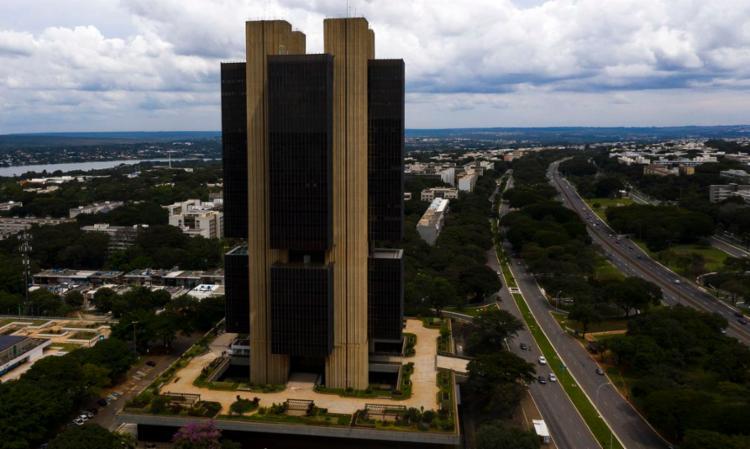 Previsão é que taxa Selic suba para 8,25% ao ano até o fim de 2021   Foto: Marcelo Casal Jr   Agência Brasil - Foto: Marcelo Casal Jr   Agência Brasil