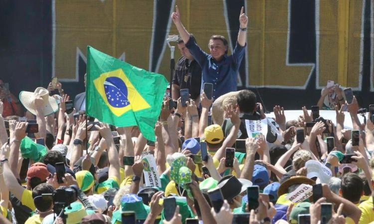 Tribunal também vai apurar se houve propaganda eleitoral antecipada   Foto: Fabio Rodrigues Pozzebom   Agência Brasil - Foto: Fabio Rodrigues Pozzebom   Agência Brasil