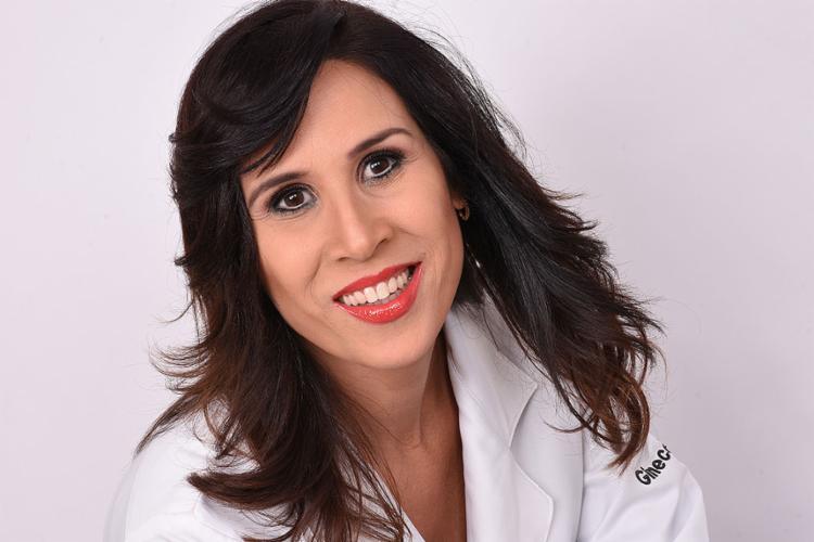 Ginecologista Janaína Freitas diz que avaliação deve ser individual   Foto: Divulgação - Foto: Divulgação