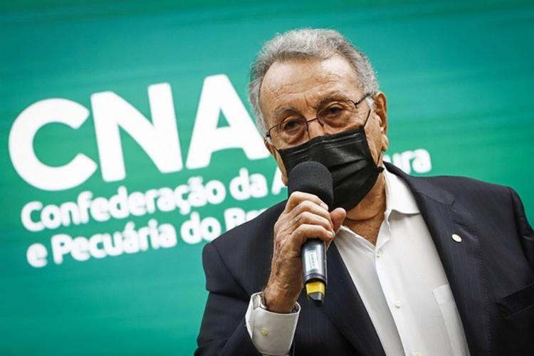 A eleição de João Martins, baiano, nos inspira e estimula | Foto: Divulgação | CNA - Foto: Divulgação | CNA