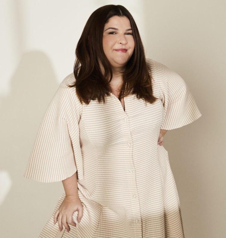 Ju Ferraz, executiva e influenciadora digital baiana| Foto: Reprodução - Foto: Reprodução