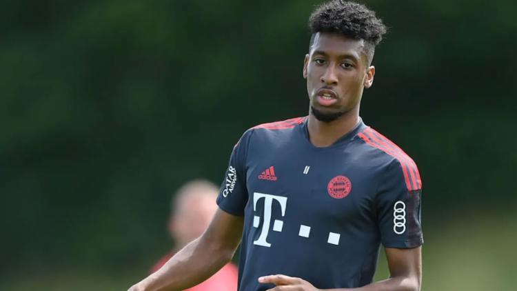 O jogador de 25 anos foi operado na semana passada depois que uma arritmia cardíaca foi detectada   Foto: Divulgação   FC Bayern - Foto: Divulgação   FC Bayern