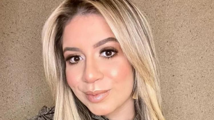 A cantora voltou ao Brasil na última semana após curtir ferias no México   Foto: Reprodução   Instagram - Foto: Reprodução   Instagram