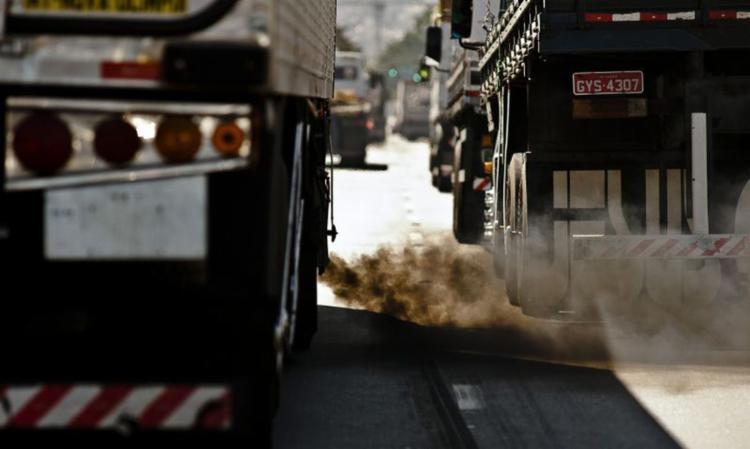 Ações de precificação cobrem 21,5% das emissões mundiais de gases   Foto: Arquivo   Marcelo Camargo   Agência Brasil - Foto: Arquivo   Marcelo Camargo   Agência Brasil