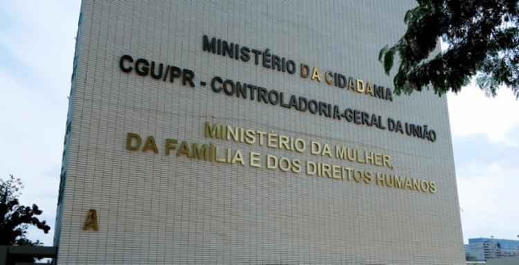 Pasta chegou a gastar R$ 441 mil em uma única publicação em momento onde o presidente Jair Bolsonaro enfrentava baixa na popularidade   Foto: Divulgação - Foto: Foto: Divulgação