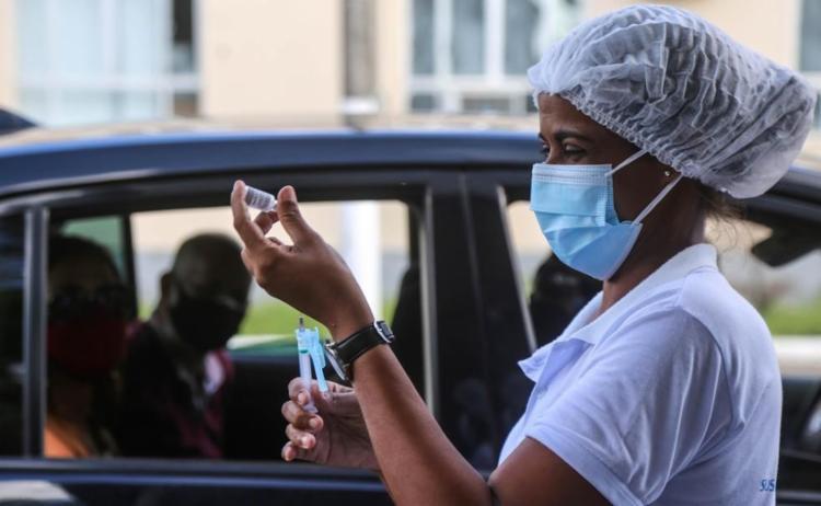 Um resultado eventualmente positivo seria celebrado por autoridades, profissionais de saúde e gestores - Foto: Divulgação