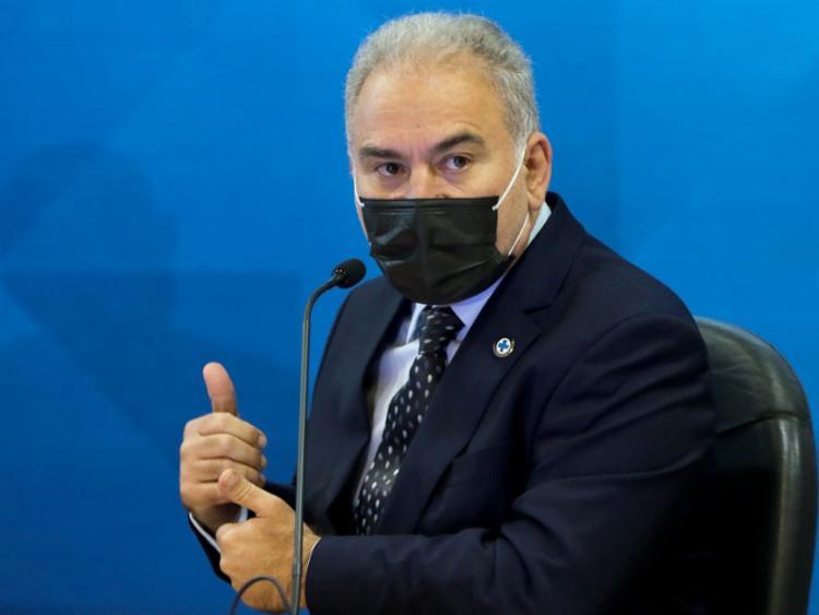 Este é o segundo caso de contaminação dentro da comitiva do governo federal que viajou para a Assembleia-Geral da ONU | Foto: Wilson Dias | Agência Brasil - Foto: Wilson Dias | Agência Brasil