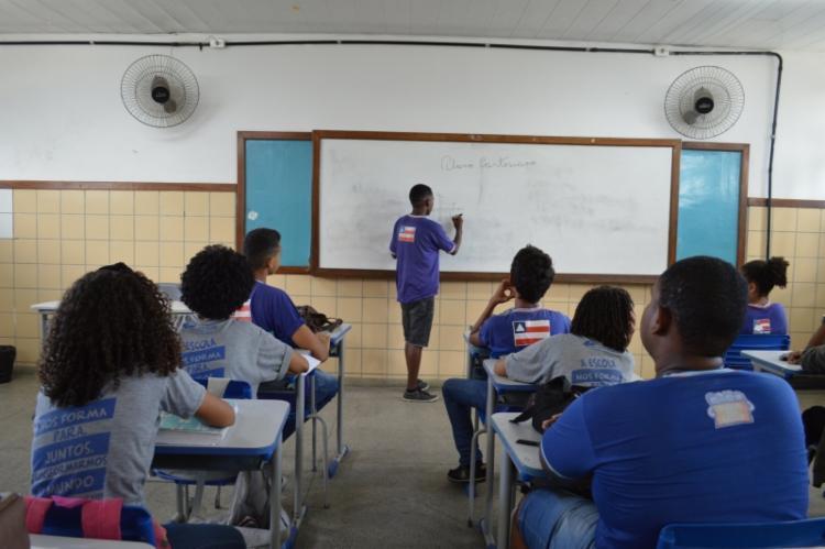 Selecionados receberão auxílio de R$ 100. Foto: Divulgação/ Josenildo Almeida - Foto: Divulgação/ Josenildo Almeida