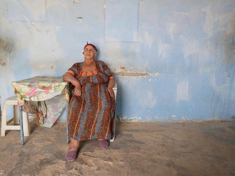 Rua do Saara, 143 (2019), de Hassen Ferhani, vem da Argélia   Foto: Allers Retours Films   Divulgação - Foto: Allers Retours Films   Divulgação