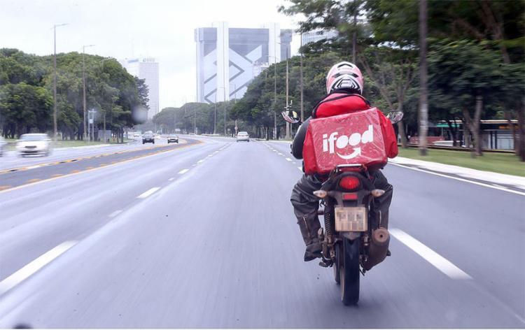 Pandemia aumentou o uso de motos, impulsionando compras de peças e acessórios | Foto: Divulgação - Foto: Divulgação