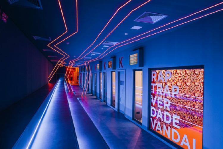 Museu instalado no Casarão dos Azulejos Azuis, no bairro do Comércio,será inaugurado no dia 23 de setembro - Foto: Divulgação