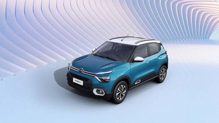Novo C3 com estilo SUV, para mercados emergentes | Foto: Divulgaçâo - Foto: Divulgaçâo