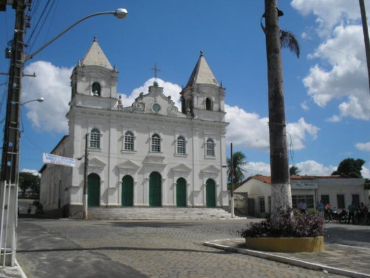 Padre foi intimado a deixar a Paróquia no último dia 31 de agosto | Foto: Divulgação - Foto: Divulgação
