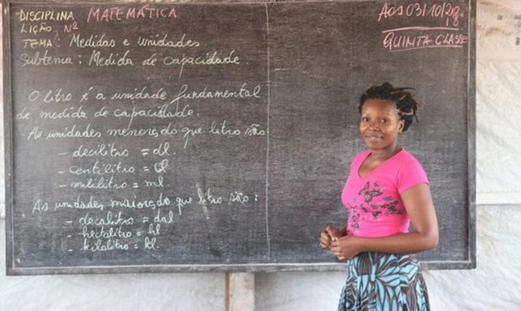 Dados foram coletados pela Acnur em 40 países   Foto: Acnur   Omotola Akindipe - Foto: Acnur   Omotola Akindipe