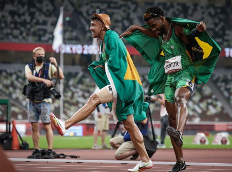 Brasil superou 100 medalhas de ouro em paralimpíadas | Foto: Wander Roberto | CPB @wander_imagem - Foto: Wander Roberto | CPB @wander_imagem