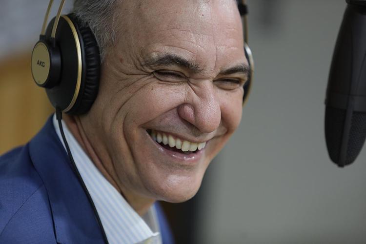 Pelegrino, a um passo do TCM, com o MPC no caminho | Foto: Raul Spinassé | Ag. A TARDE | 09.01.2020 - Foto: Raul Spinassé | Ag. A TARDE | 09.01.2020