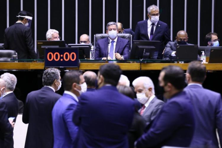 A quarentena eleitoral para juízes e membros do Ministério Público foi rejeitada por três votos na última quinta   Foto: Cleia Viana   Câmara dos Deputados - Foto: Cleia Viana   Câmara dos Deputados