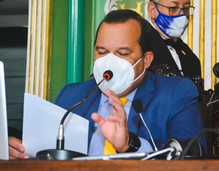 PL será votado próxima semana na Câmara de Salvador   Divulgação - Foto: Divulgação