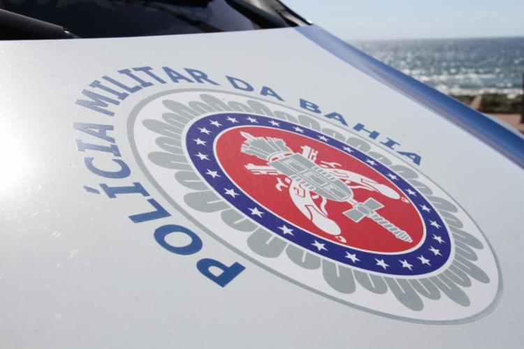 Os dois suspeitos morreram durante uma ação do Batalhão de Choque (Patamo) e da Rondesp Central | Foto: Divulgação | PMBA - Foto: Divulgação | PMBA