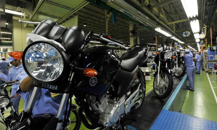 No mês, foram fabricadas 123.722 unidades   Foto: CNI   José Paulo Lacerda   Direitos Reservados - Foto: CNI   José Paulo Lacerda   Direitos Reservados