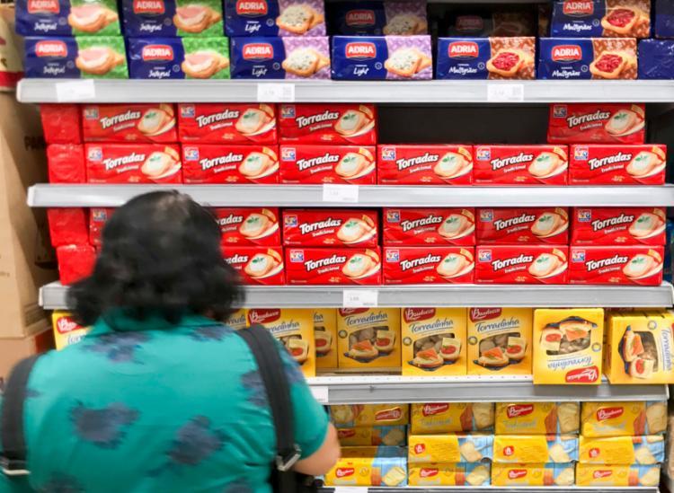 Alta nos preços contribui para o endividamento das famílias - Foto: Divulgação