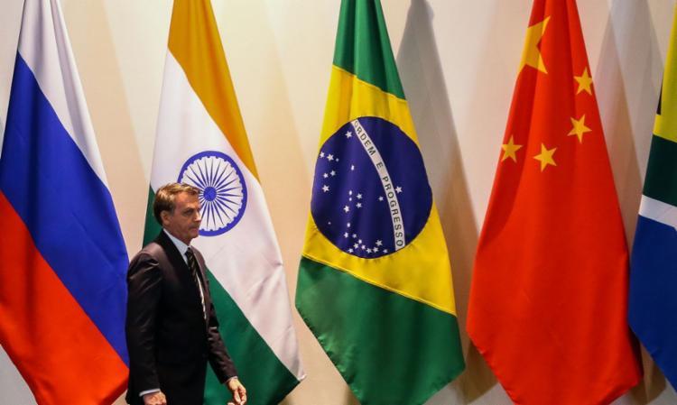 Evento online ocorre a partir da Índia, que preside o bloco em 2021 | Foto: Valter Campanato | Agência Brasil - Foto: Valter Campanato | Agência Brasil