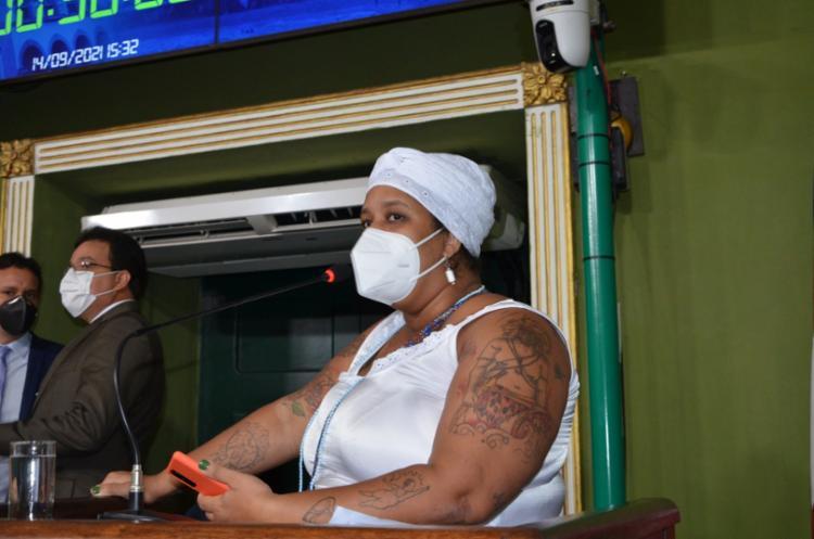 Iniciativa é do coletivo Pretas Por Salvador | Foto: Divulgação - Foto: Divulgação