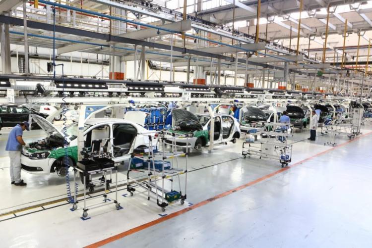 Anfavea diz que houve aumentou mesmo com fábricas paralisadas | Foto: Reprodução | Fotos Públicas - Foto: Reprodução | Fotos Públicas