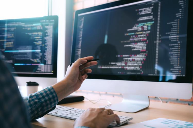 Ao final do curso, os melhores participantes poderão trabalhar na área de Tecnologia do banco. - Foto: Divulgação