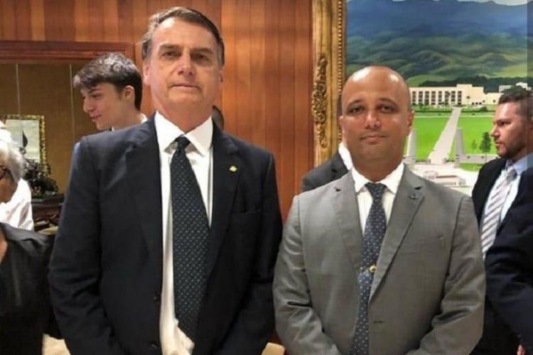No último levantamento do Datafolha, Bolsonaro aparece com uma taxa de 53% de reprovação I Foto: Reprodução I Instagram - Foto: Reprodução I Instagram
