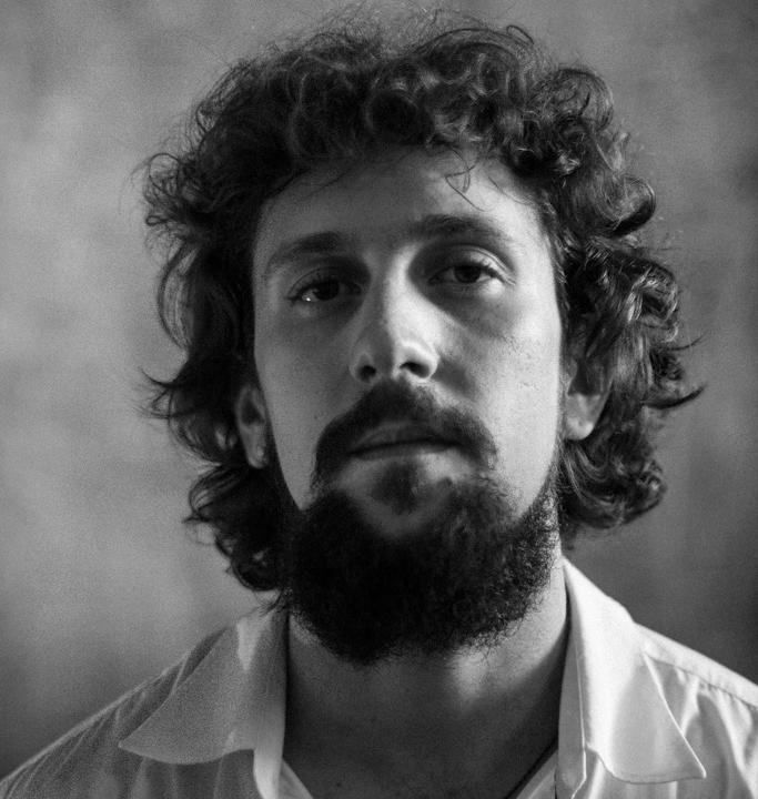 Rafael Martins em autorretrato   Foto: Rafael Martins   Ag. A TARDE