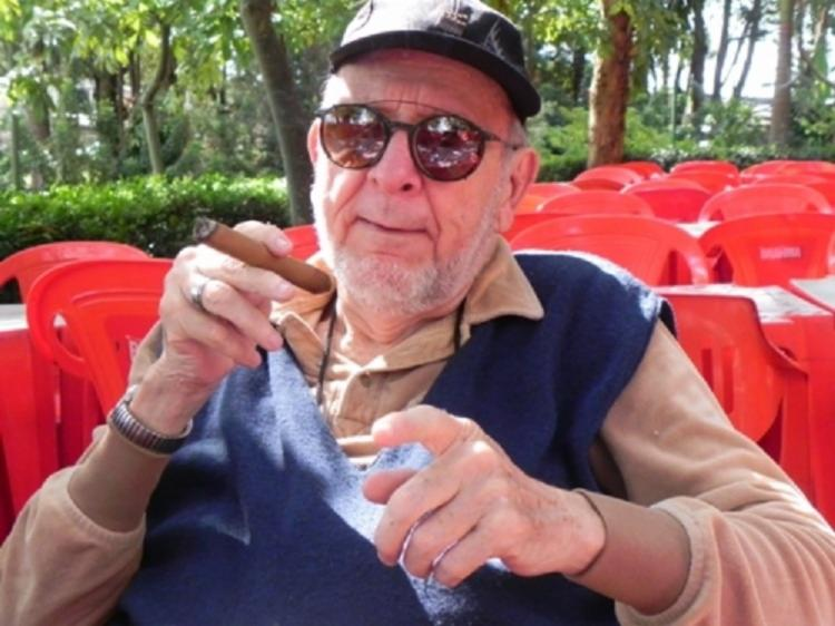 Cineasta teve uma falência múltipla dos órgãos | Foto: Divulgação - Foto: Divulgação