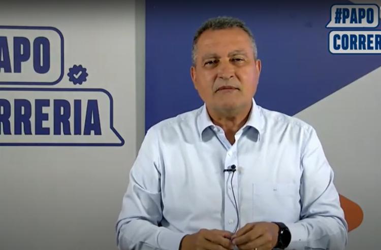 O governo ficou ainda mais em estado de alerta após a Sesab detectar mais 58 novos casos da variante Delta na Bahia, o que gerou ainda mais preocupação por ser mais transmissível e menos suscetível ao efeito da vacinaI Foto: Reprodução I YouTube - Foto: Reprodução I YouTube