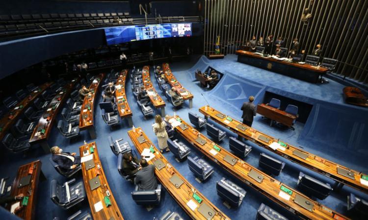 A Comissão foi uma iniciativa do Líder da Minoria, Senador Jean (PT-RN), e do senador baiano Jaques Wagner (PT-BA) i Foto: Fabio Rodrigues Pozzebom I Agência Brasil - Foto: Fabio Rodrigues Pozzebom I Agência Brasil