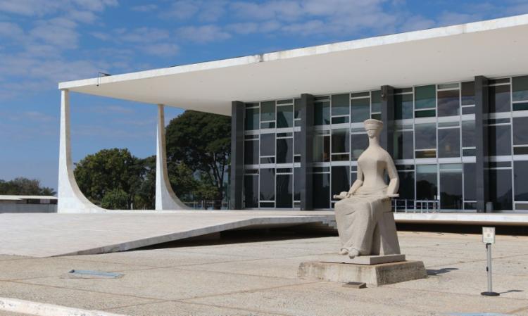 Julgamento é feito pelo plenário virtual do Supremo | Foto: Fabio Rodrigues Pozzebom | Agência Brasil - Foto: Fabio Rodrigues Pozzebom | Agência Brasil