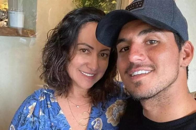 Surfista dividiu bens para que Simone Medina o deixasse em paz | Foto: Reprodução | Redes Sociais - Foto: Reprodução | Redes Sociais