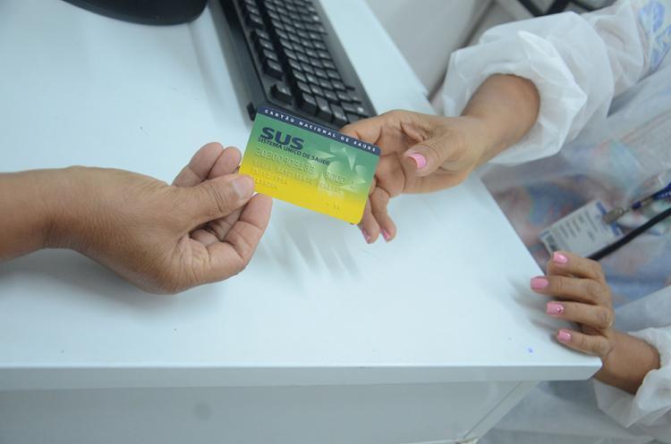 O setor de saúde na Bahia responde por cerca de 7% do PIB do Estado | Foto: Alex Oliveira | Ag. TARDE | 1.10.2020 - Foto: Alex Oliveira | Ag. TARDE | 1.10.2020