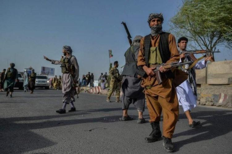 As declarações do ministro foram prontamente condenadas pelos Estados Unidos | Foto: Hoshang Hashimi | AFP - Foto: Hoshang Hashimi | AFP
