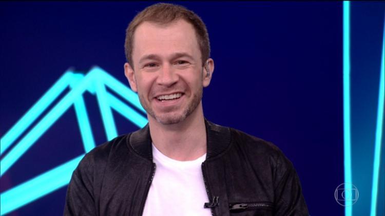 Informação é que Leifert queria ter um programa próprio | Foto: Reprodução/ Tv Globo - Foto: Reprodução/ Tv Globo