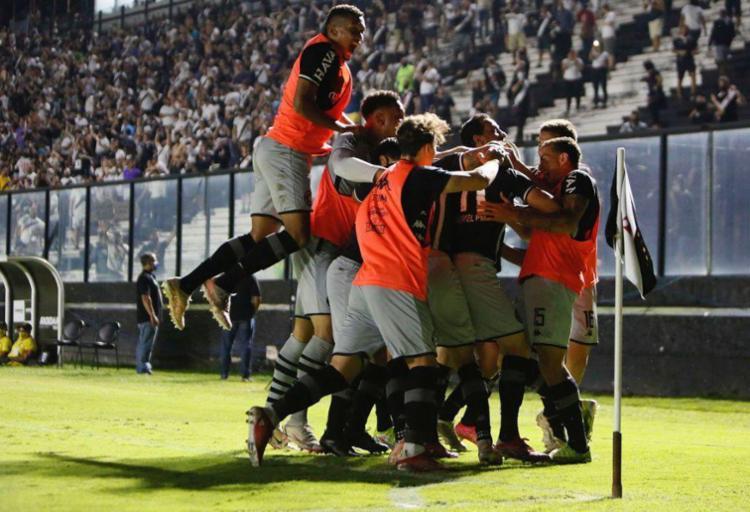 Cruzmaltino triunfa por 2 a 0 na abertura da 27ª rodada da Série B | Foto: Rafael Ribeiro | Vasco - Foto: Rafael Ribeiro | Vasco
