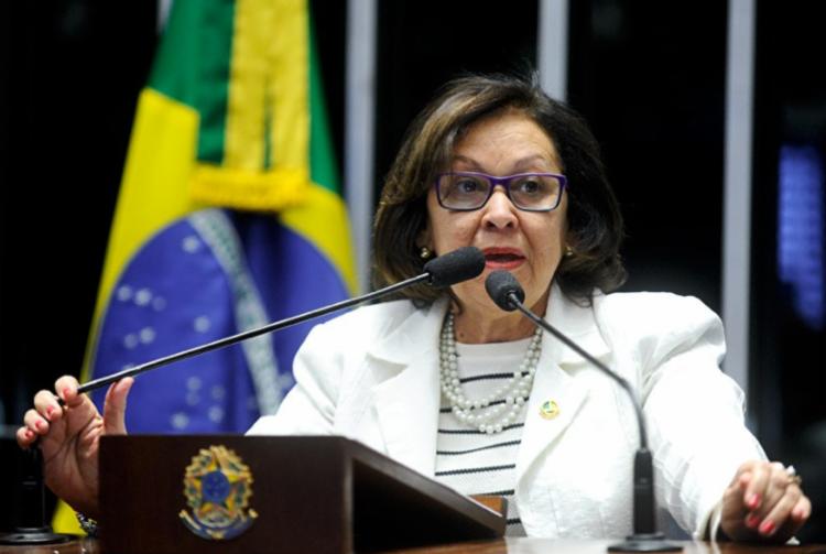 Em conversa com o grupo A Tarde, a parlamentar destacou que Bolsonaro tenta utilizar como argumento a defesa ao irrestrito direito de liberdade de expressão para disfarçar a sua intenção de promover a