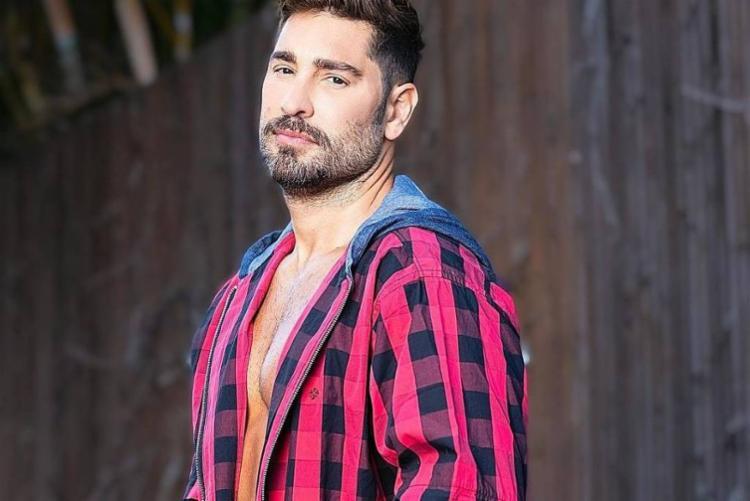 Victor Pecoraro é ator e tentou ser vereador | Foto: Reprodução/ Instagram