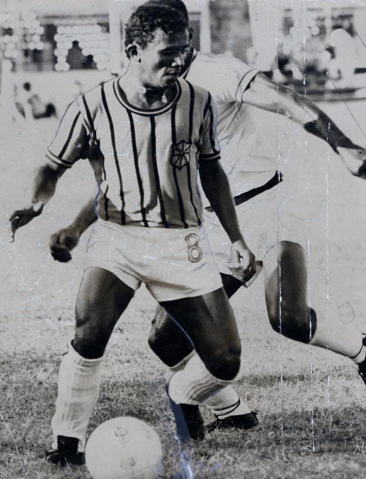 Ypiranga surgiu como uma força arrebatadora no futebol baiano   Foto: Arquivo A TARDE   30.1.1970 - Foto: Arquivo A TARDE   30.1.1970