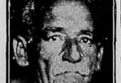 A TARDE contou em 1926 o drama de homem que cumpriu pena injustamente | Foto: Reprodução Cedoc A TARDE