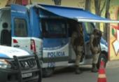 Adolescente de 17 anos é morto a tiros em Valéria | Foto: Reprodução | TV Bahia
