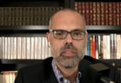 Blogueiro Allan dos Santos diz que se apresentará somente quando Interpol agir | Foto: Reprodução