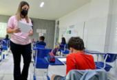 Professores avaliam condições do ensino durante a pandemia e o retorno às aulas presenciais | Foto: Shirley Stolze | Ag. A TARDE